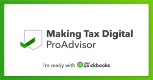Bookkeeping Services Mansfield Making tax Digital